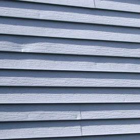 aluminum siding hail damage inspection