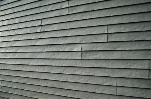 Aluminum Siding Inspection Hail And Wind Damage