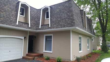 mansard roof shingle installer cary