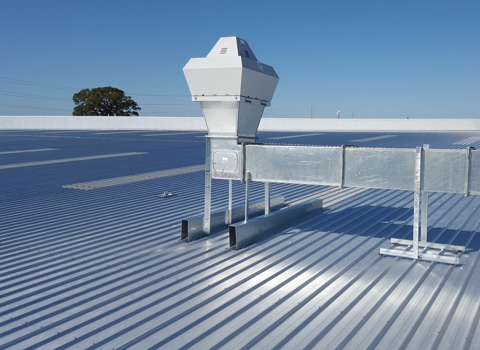 top rated commercial roof repair contractor crystal lake and mchenry il