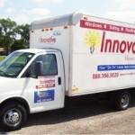 innovative box truck