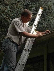free roof inspection