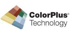 colorplus logo