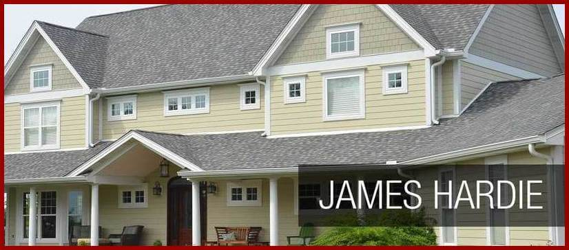 James Hardie Siding Chicago Fiber Cement Installation Specialists