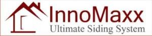 InnoMaxx Siding System Logo