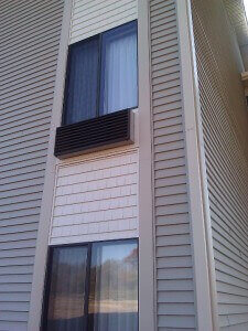 commercial vinyl siding installation