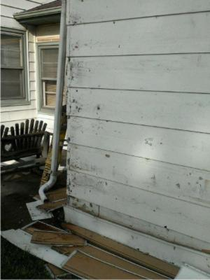 Siding Transformation In Algonquin Il