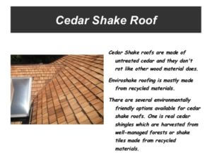 roof facts
