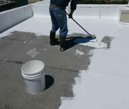Roof Coating Chicago - Residential and Commercial Coatings