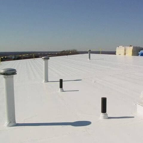 inspections and maintenance will extend the life of a tpo roof