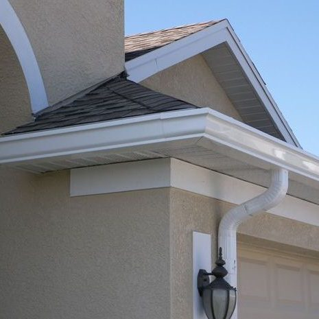 Innovative Home Concepts, Inc  Romeoville Illinois - Gutters